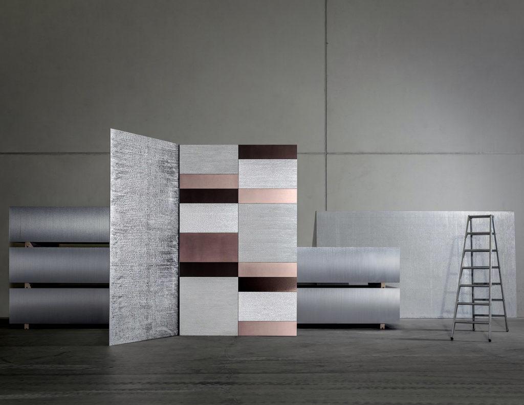 Stylecast Aluminum Tiles