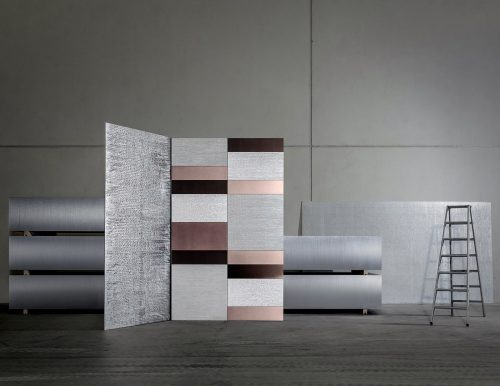 Residential wall panels aluminum stylecast tiles - Residential interior wall panel systems ...